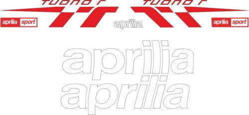 Комплект наклеек Aprilia TUONO-R