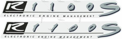 Комплект наклеек BMW R-1100-S 1998-2002