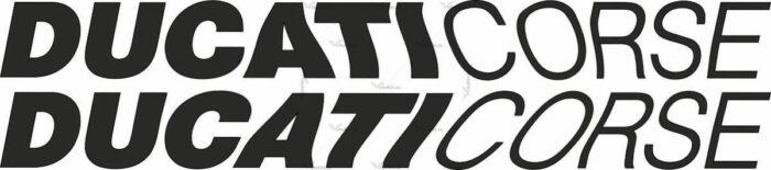Наклейка DUCATI PANIGALE-1299