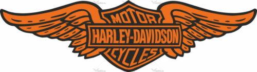 Наклейка HARLEY DAVIDSON 10