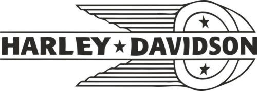 Наклейка HARLEY DAVIDSON 11