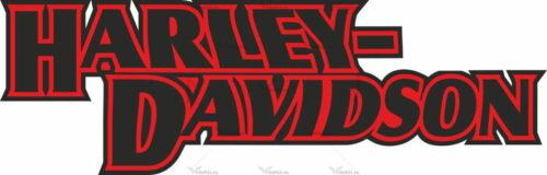Наклейка HARLEY DAVIDSON 31