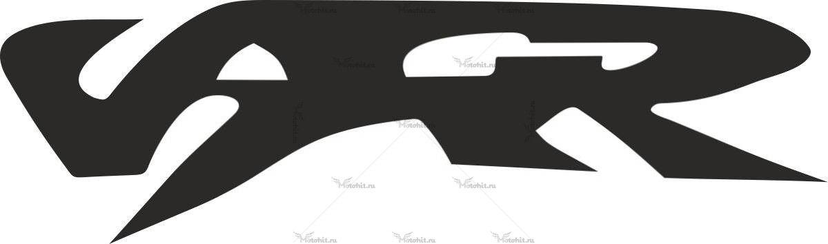 Наклейка Honda VFR-2
