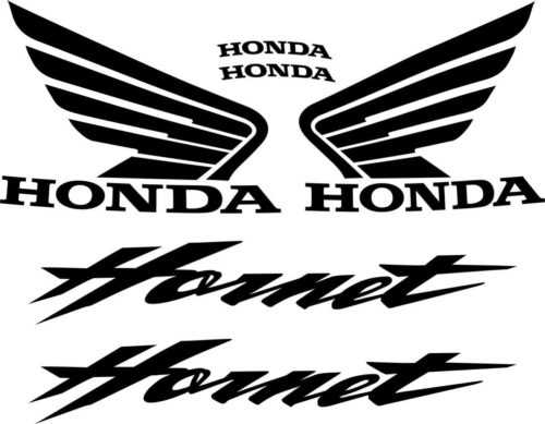 Комплект наклеек Honda CB-600-F HORNET 2005