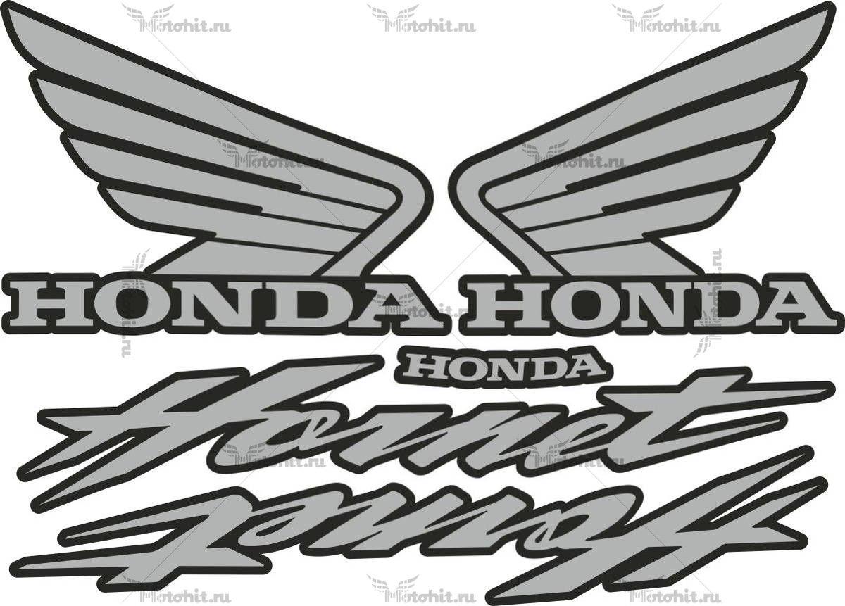 Комплект наклеек Honda CB-900 2003 HORNET
