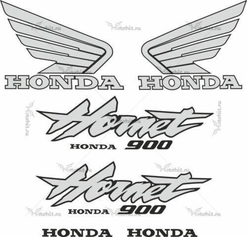 Комплект наклеек Honda CB-900 HORNET