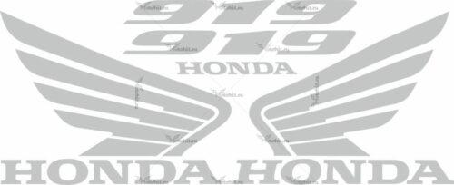 Комплект наклеек Honda CB-919 2003 HORNET