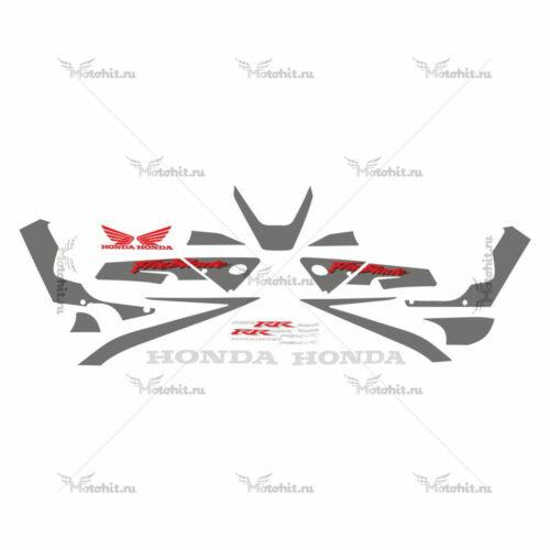 Комплект наклеек Honda CBR-929-RR