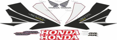 Комплект наклеек Honda CBR-1000-RR 2004