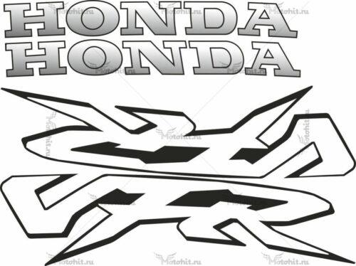 Комплект наклеек Honda VFR PROMO-PACK