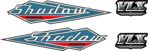 Комплект наклеек Honda VLX-600 SHADOW 1995-1996