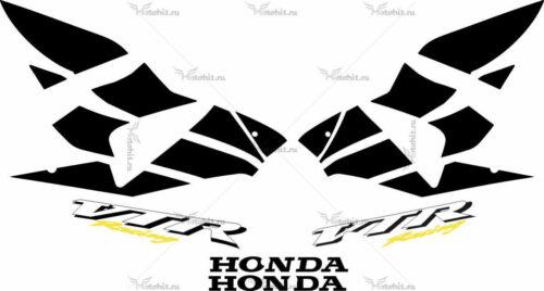 Комплект наклеек Honda VTR-1000 2000-2001 RC51-SP1