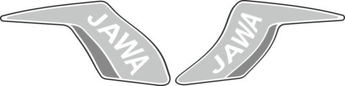 Комплект наклеек JAWA 350 TWIN-SPORT
