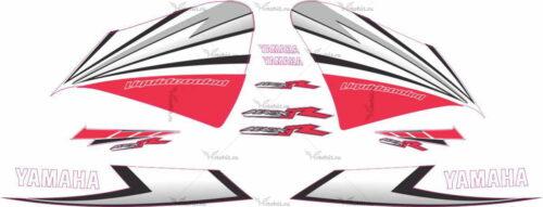 Комплект наклеек Yamaha AEROX-R 2012