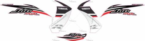 Комплект наклеек Yamaha JOG-RR-2013