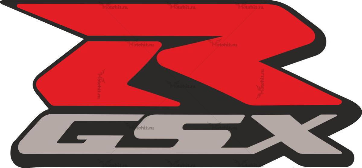Наклейка SUZUKI GSX-R 2000