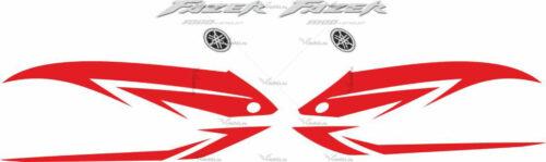 Комплект наклеек Yamaha FZS-1000 FAZER