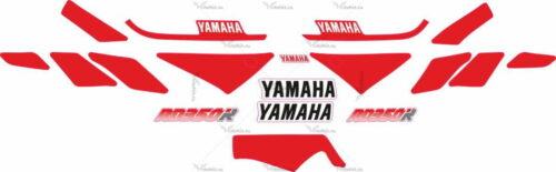 Комплект наклеек Yamaha RD-350 1991