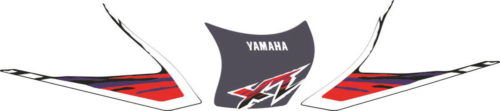 Комплект наклеек Yamaha XT 1996