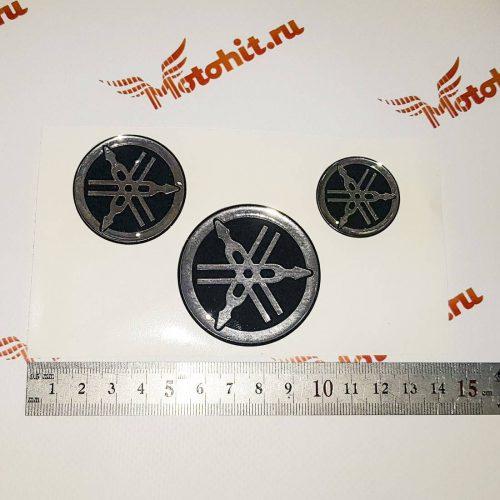 Камертоны Yamaha со смолой