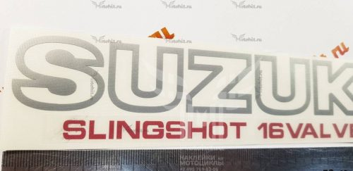Suzuki Slingshot 16Valve