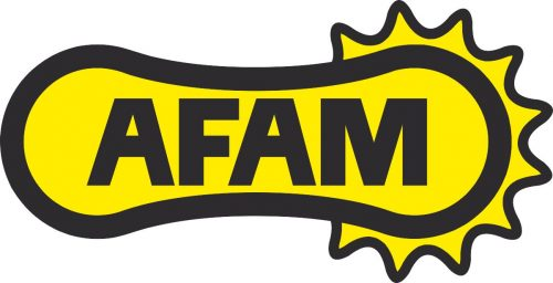 AFAM BLACK YELLOW