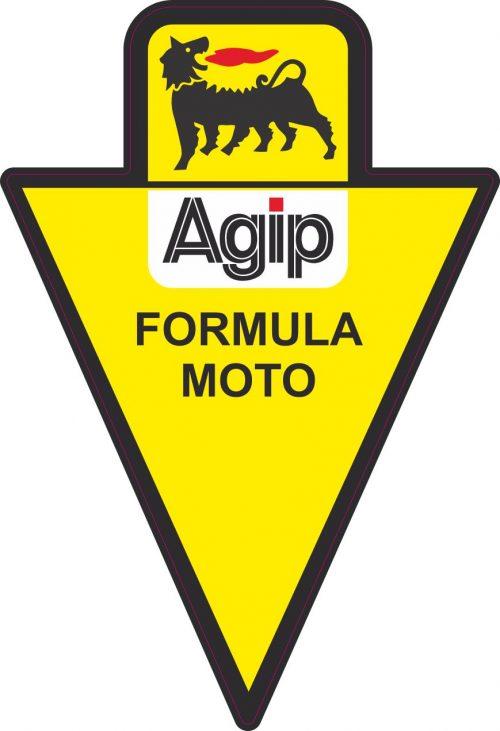 AGIP FORMULA MOTO