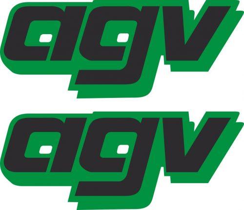 AGV GREEN