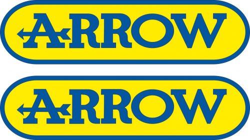 ARROW BY