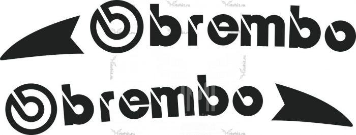 BREMBO ARROW