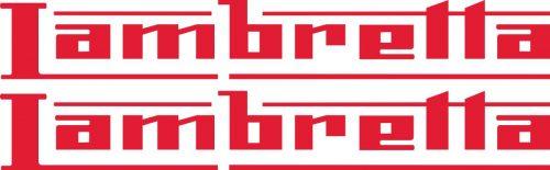 Наклейка логотип IAMBRELLA