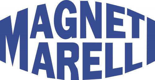 Наклейка логотип MAGNETIN-MARELLI