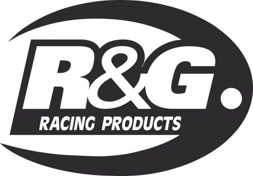 Наклейка логотип R&G