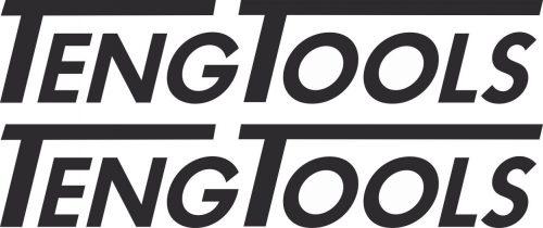 Наклейка логотип TENGTOOLS