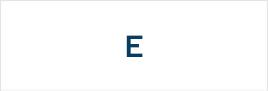 Логотипы на букву E