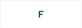 Логотипы на букву F