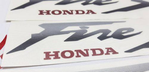 Клмдпекь гакдеек Honda VTR Fire Storm