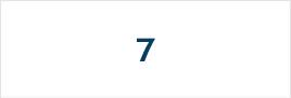 Логотипы на цифру 7