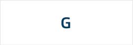 Логотипы на букву G