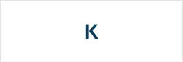 Логотипы на букву K