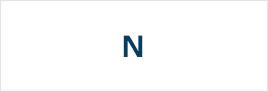 Логотипы на букву N