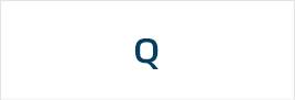 Логотипы на букву Q