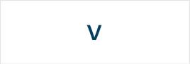 Логотипы на букву V