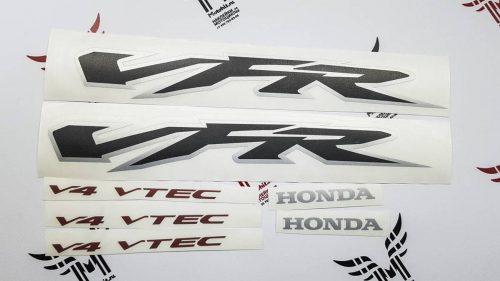 Комплект VFR v4 VTEC