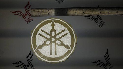 Светоотражающий Камертон Yamaha (12см)