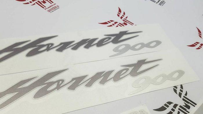 Улучшенный Комплект наклеек Honda CB-900 HORNET 2004+