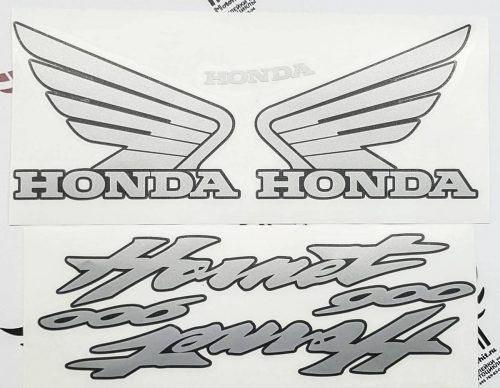 Комплект наклеек Honda CB-900 2002 HORNET