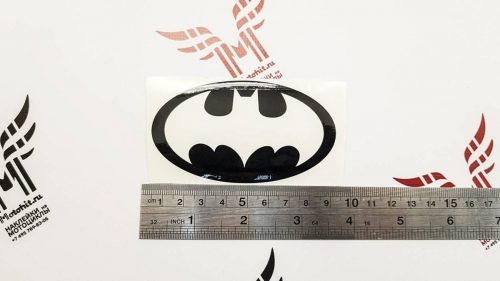 Batman sign 9см