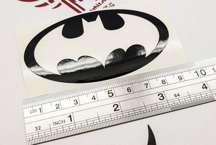 Batman sign 9см