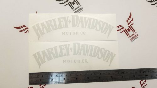 Светоотражающая Наклейка HARLEY DAVIDSON MOTOR-CO